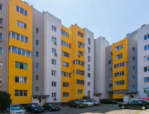 """""""Енергийна ефективност на многофамилни жилищни сгради на теритрията на община Бургас – Блок №73"""